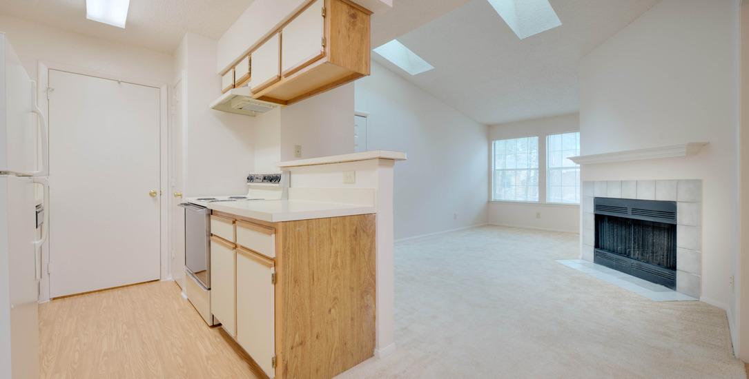 Timber Top Apartments At Kent State University