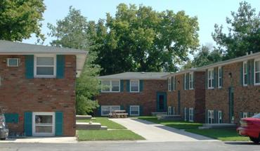 336 N Salisbury Apartment for rent in Lafayette, IN