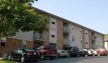 249 S Salisbury Apartment for rent in Lafayette, IN