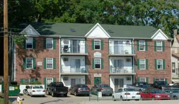 Riverwalk Apartment for rent in Lafayette, IN