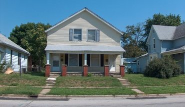 2127 N. 18th Street Apartment for rent in Lafayette, IN