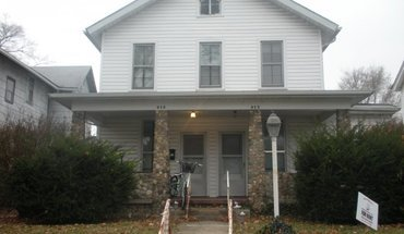 912 N. 11th Apartment for rent in Lafayette, IN