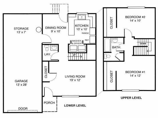 2 Bedrooms 1 Bathroom Apartment for rent at Evergreen Apartment Homes in Federal Way, WA