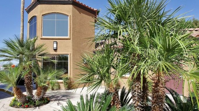 Sedona at Lone Mountain for rent