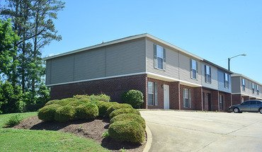 The Block Townhomes Apartment for rent in Starkville, MS