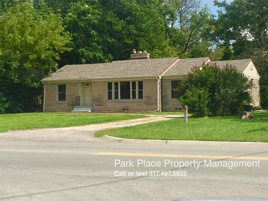 3 Bedrooms 1 Bathroom House for rent at 4113 N Sherman Dr in Indianapolis, IN
