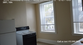 Similar Apartment at 1235 Woodland Ave. - 1235 Woodland 2