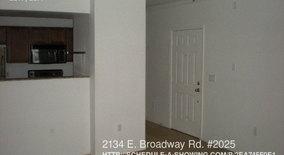 2134 E. Broadway Rd. #2025