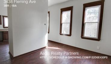 Similar Apartment at 3438 Fleming Ave
