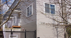 Similar Apartment at 1808 E Union St.