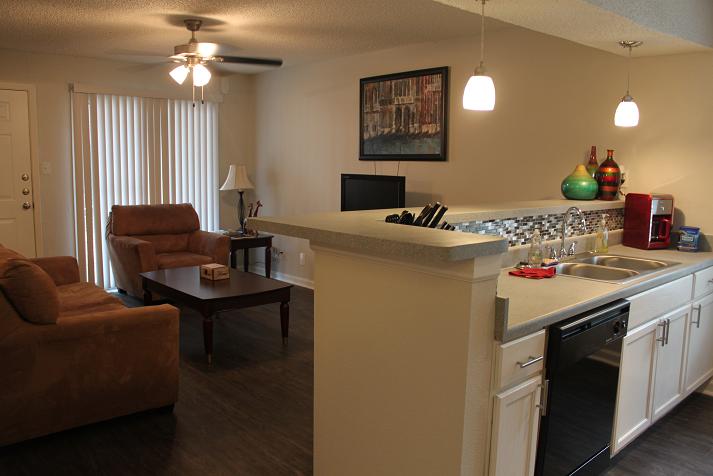 Similar Apartment at 5435 Manchaca Road