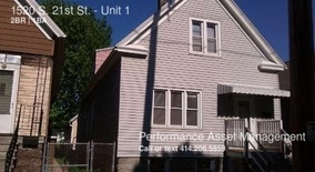 Similar Apartment at 1520 S. 21st St.