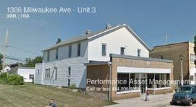 Similar Apartment at 1306 Milwaukee Ave