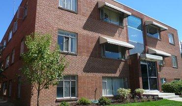 Similar Apartment at 800 Cherry Street