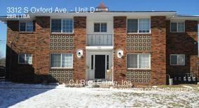 3312 S Oxford Ave.