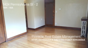 Similar Apartment at 1424 Pennsylvania St