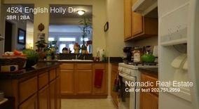 4524 English Holly Dr