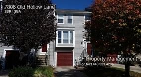 7806 Old Hollow Lane