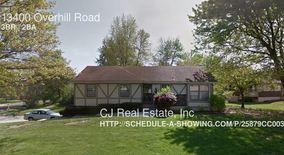 13400 Overhill Road