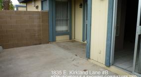 1835 E. Kirkland Lane #b