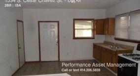 Similar Apartment at 1534 S. Cesar Chavez St.