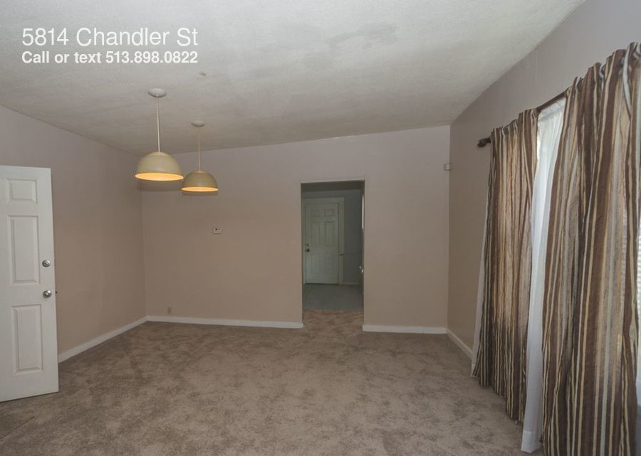 Similar Apartment at 5814 Chandler St