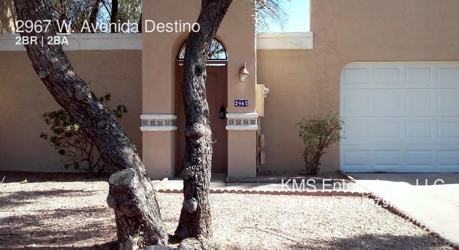 Similar Apartment at 2967 W. Avenida Destino