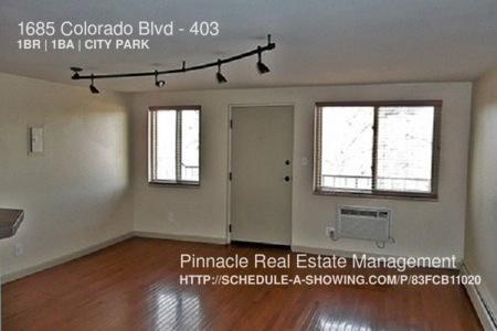Similar Apartment at 1685 Colorado Blvd