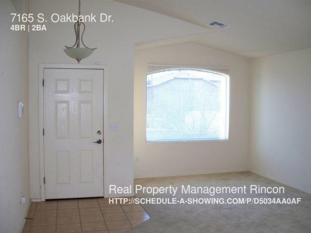 Similar Apartment at 7165 S. Oakbank Dr.