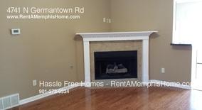Similar Apartment at 4741 N Germantown Rd