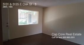 5131 & 5135 E Oak St