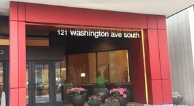 Similar Apartment at 121 Washington Ave S Apt 1312