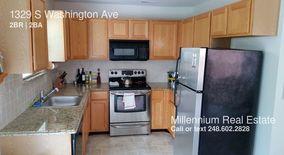 1329 S Washington Ave