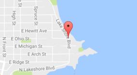 600 Lakeshore Blvd