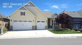 3521 Silverado Drive