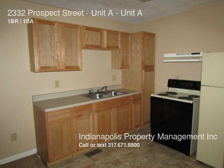 Similar Apartment at 2332 Prospect Street - Unit A