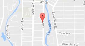 809 East Avenue