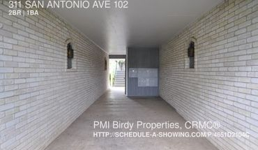 311 San Antonio Ave 102