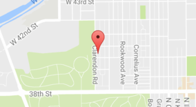 Similar Apartment at 4009 Clarendon Road