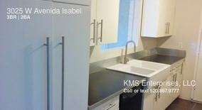 Similar Apartment at 3025 W Avenida Isabel