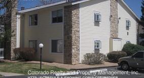 Similar Apartment at 8555 Fairmount Dr.