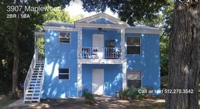 Similar Apartment at 3907 Maplewood