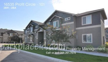 Similar Apartment at 16535 Profit Circle