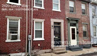 Similar Apartment at 2420 Carey Way