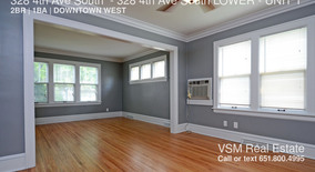 Similar Apartment at 328 4th Ave South - 328 4th Ave South Lower