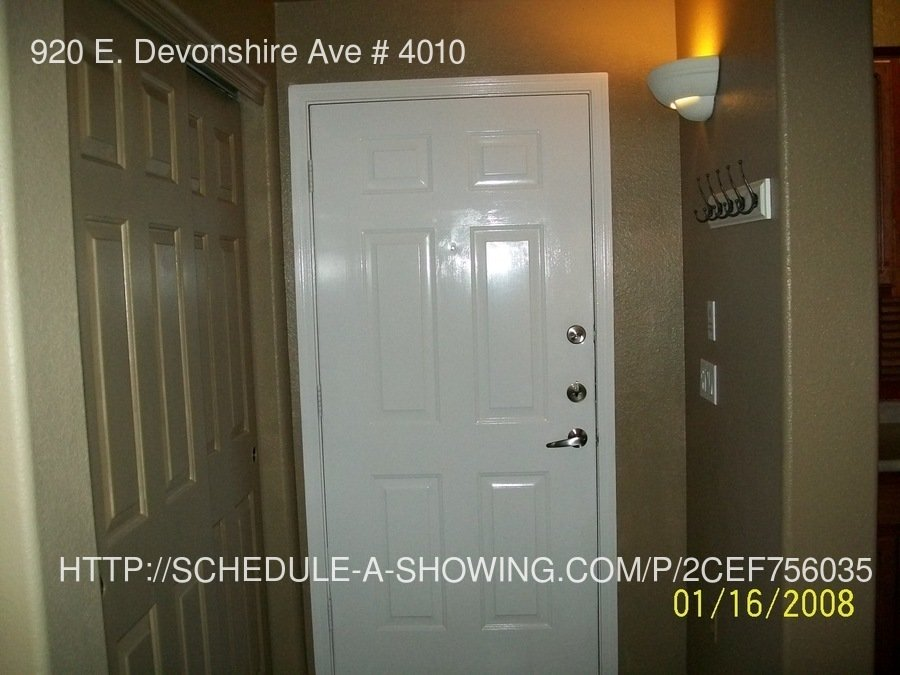 The Devonshire Apartments Phoenix