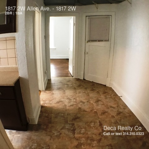 Similar Apartment at 1817 2w Allen Ave.