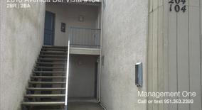 2616 Avenida Del Vista #104