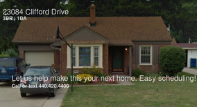 23084 Clifford Drive