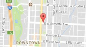 209 E Willamette Avenue